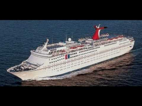 carnival cruise lines carnivale 1981