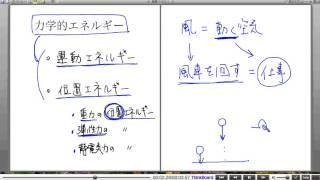 高校物理解説講義:「仕事と力学的エネルギー」講義9