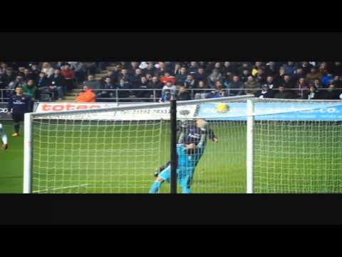 Arsenal's Best 12 Goals 2012/2013 [HD]