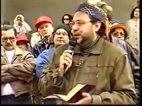 O Monte das Bem Aventuranças (1998)  - Mensagem Caio Fábio
