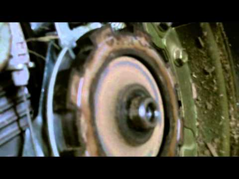 LAWN MOWER REPAIR     how to diagnose and repair honda blade clutch issues