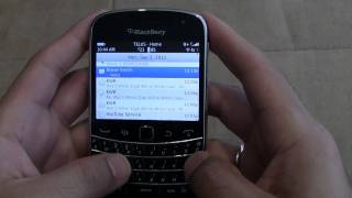 Blackberry Tips & Tricks ! - For ALL Blackberry Phones!