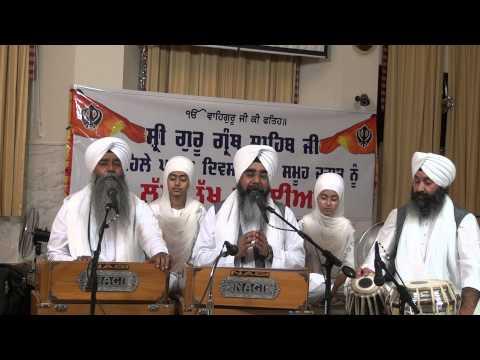 Bhai Davinder Singh Sodhi - Chinta (Tension)