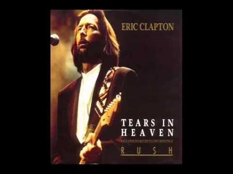 essay on tears in heaven eric clapton Tears in heaven by eric clapton in 1992, singer, musician, and composer erik clapton released unplugged, a cd recorded during his tv special on mtv.