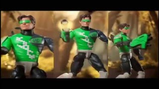 Max Steel TV Spots 2012  Completos | HD