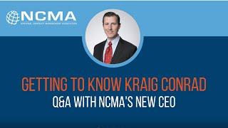 Getting to Know Kraig Conrad