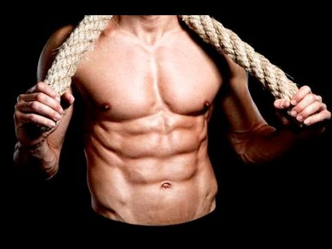 how to get a six pack in 10 minutes - best exercise to get