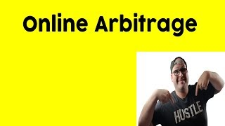 Online Arbitrage For Beginners Books on Amazon