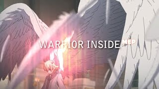 ˪KFS˥ Warrior Inside MEP