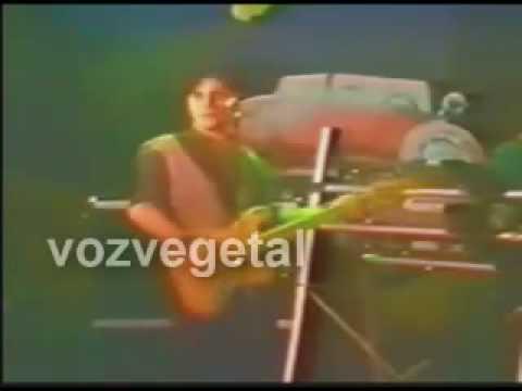 Soda Stereo - Mi Novia Tiene Biceps