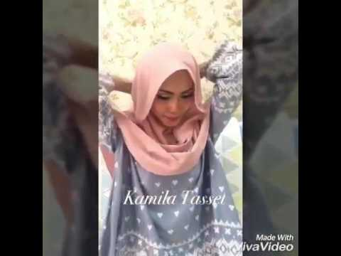 Tutorial Cara memakai Instan Kamilla Tassel hello! sorry that i had to post this on my sister's channel instead of mine due to some technical issues that occurred. anyway, upon ...