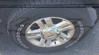 2004 Ford F-150  Used Cars - Kernersville,NC - 2019-08-18