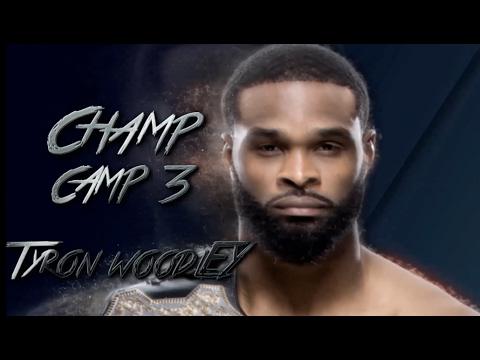 UFC 209: Champ Camp 3 Ep 1