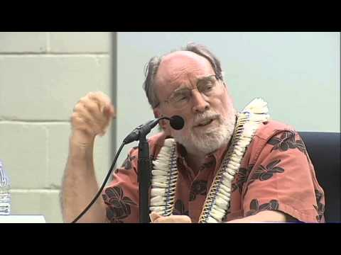 PART 11: Invasives - Governor Candidate Forum in Waimea (July 23, 2014)