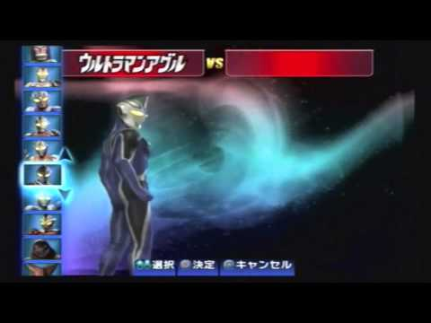 Ultraman Fe3 Tutorial - Change To Gaia Or Agul V2 video