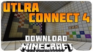 ULTRA CONNECT 4 - (Download) Multiplayer Mini Game by Podcrash