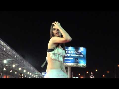 Sexy Coyote-Bangkok Motor Show 2012~02