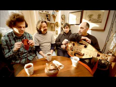Dead Milkmen - Depression Day Dinner