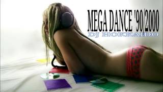 Mega Dance Music