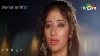 Khuda Kare Mohabbat Mein (((Jhankar))) HD 720p - Sanam (1997), frm AhMeD