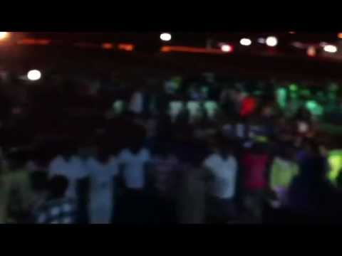 NEWS  WEST AFRICA - Many healed and many salvations - video Healing Crusade - Eq. Guinea - RON COHEN