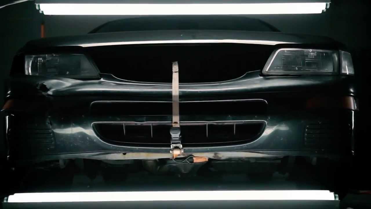 Une histoire surprenante pour cette Nissan Maxima de 1996