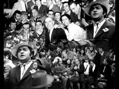 SONÍOS NEGROS-BSO MANUEL AGUJETAS-TIENTOS-TANGOS-DIRECTO