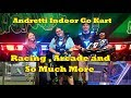 Andretti Indoor Karting and Games Orlando FL Adventure June 2019