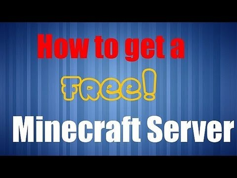 Minecraft free hosting servers no survey