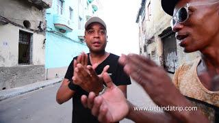 La Habana, Cuba / English subtitles