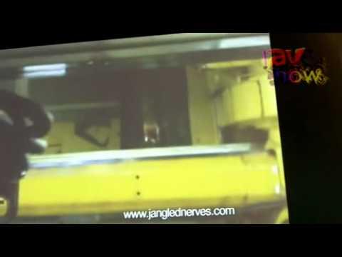 ISE 2012: Panasonic Demos 7000-Lumen Single-Chip DLP WXGA Projector