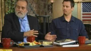 Steve Quayle, Timothy Alberino - Exposing Ancient Secrets Edited and Condensed