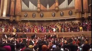 Download Lagu Alumni GBN - YAMKO RAMBE YAMKO - Medley Lagu-Lagu Nusantara Gratis STAFABAND