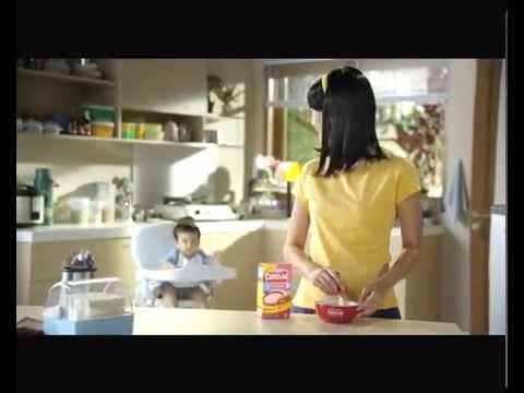 Nestlé Indonesia - Nestlé Cerelac - Tvc - Nestlé Cerelac Bubur Bayi video