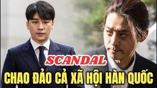 Không đơn giản chỉ là Scandal, bê bối Seungri làm rung chuyển cả xã hội và chính trường Hàn Quốc