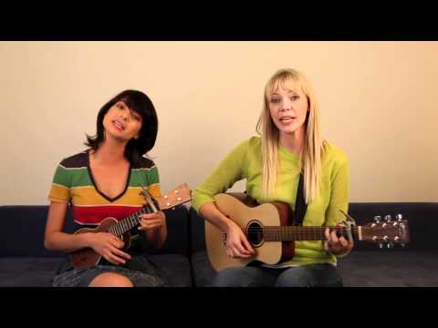 Garfunkel And Oates - The Fade Away