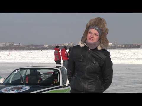MAZDA MX-5 ICE RACE 2013 Екатеринбург