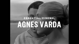 Essential Cinema: Agnes Varda