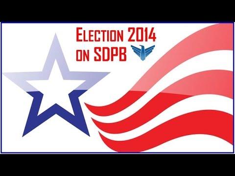 SD Focus: US Senate Candidates Debate
