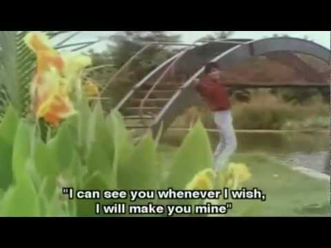 Aankhon Mein Base Ho Tum (Eng Sub) Full Video Song (HD) With...