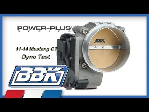 Mustang GT Coyote 5.0 Throttle Body Install (2011-13) Review