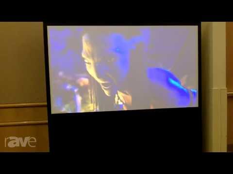 E4 AV Tour: Hitachi Talks Install Projectors with WHDI Wireless Content Streaming