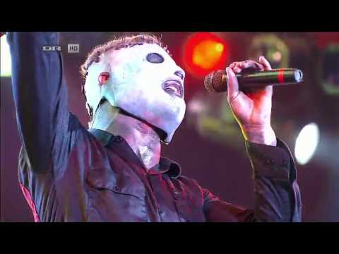 Slipknot - Psychosocial (live Hd) video