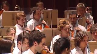Variations for Orchestra By Elliott Carter - Tanglewood Festival of Contemporary Music