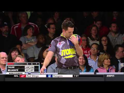 PBA Bowling World Tour Finals 02 21 2016 (HD)
