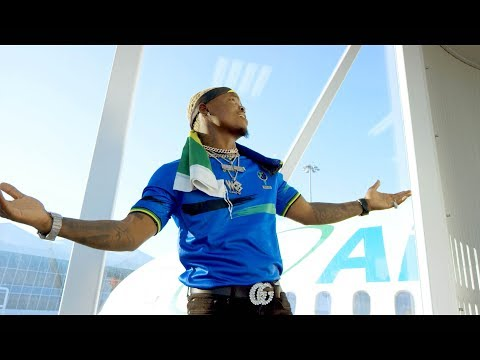 Harmonize - Magufuli (Official Video)