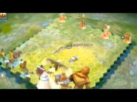 Heroes of Might and Magic Online Gameplay Trailer www.gratis-mmorpg.com