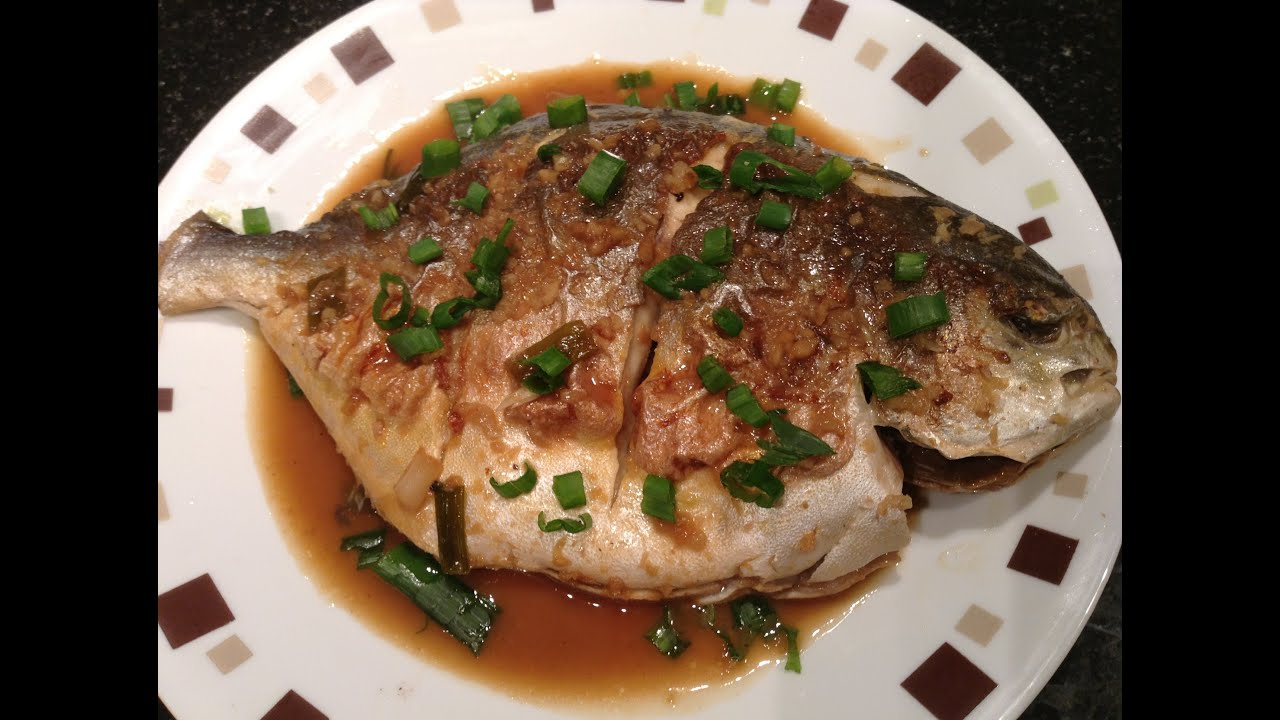 My chinese recipes fish stew healthy and easy youtube for Japanese fish recipes