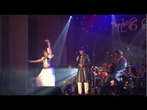 Muwa Muktha Latha - Calgary Gee Sandawa 2011 - Muntalus - Arjuna Kodisinghe video