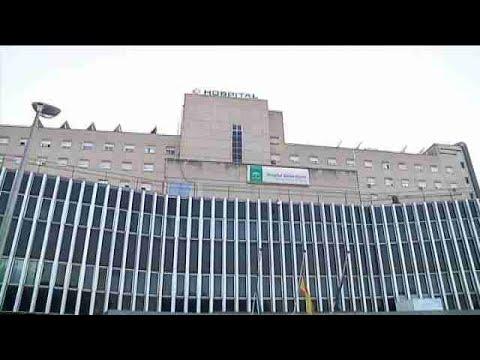 Una mujer muere seccionada por un ascensor en un hospital de Sevilla